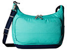 Pacsafe Citysafe LS100 Travel Handbag (Lagoon)