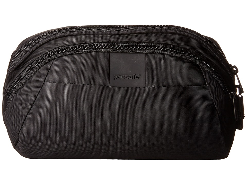Pacsafe - Metrosafe LS120 Hip Pack (Black) Bags