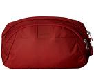 Pacsafe Metrosafe LS120 Hip Pack (Vintage Red)