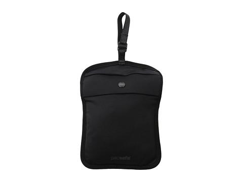 Pacsafe Coversafe S60 Secret Belt Pouch - Black