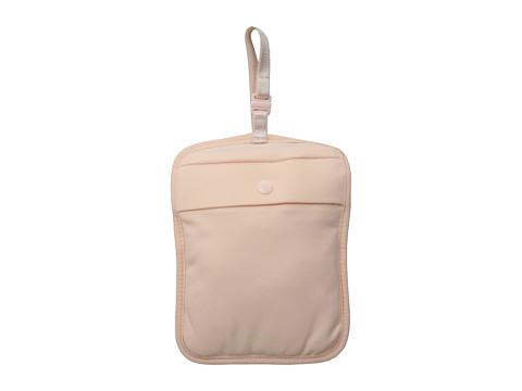 Pacsafe Coversafe S60 Secret Belt Pouch - Orchid Pink