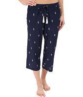 Lucky Brand - Woven Crop Pants