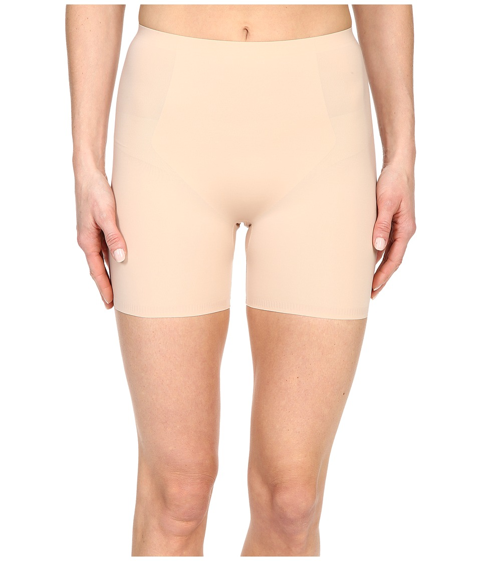 Spanx Thinstincts Girl Short Soft Nude Womens Underwear