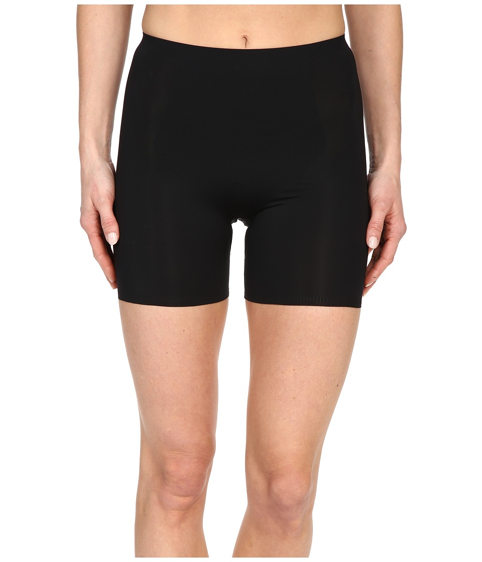Spanx Thinstincts Girl Short Very Black Womens Underwear