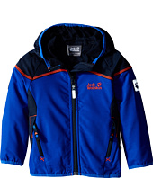 Jack Wolfskin Kids - Turbulence Jacket (Infant/Toddler)