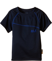 Jack Wolfskin Kids - Active T-Shirt (Infant/Toddler)