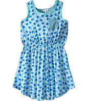 Splendid Littles - All Over Print Layered Dress (Big Kids)