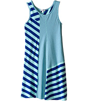 Splendid Littles - Striped Yarn Dye Tank Dress (Big Kids)
