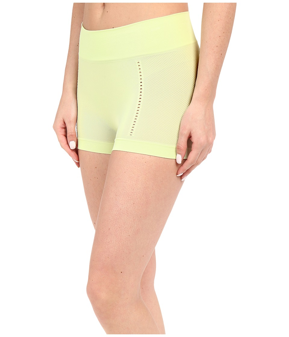 Spanx Lounge Hooray Boyshorts Limeade Womens Underwear
