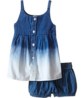 Splendid Littles - Bleach Out Denim Dress (Infant)