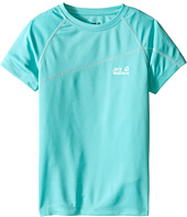 Jack Wolfskin Kids - Active T-Shirt (Little Kid/Big Kid)