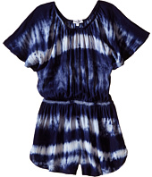 Splendid Littles - Tie-Dye Romper (Big Kids)