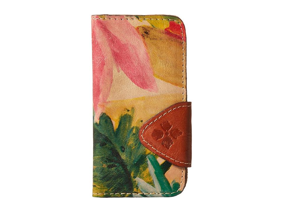 Patricia Nash - Fiona iPhone 6 Case (Spring Multi Print) Cell Phone Case