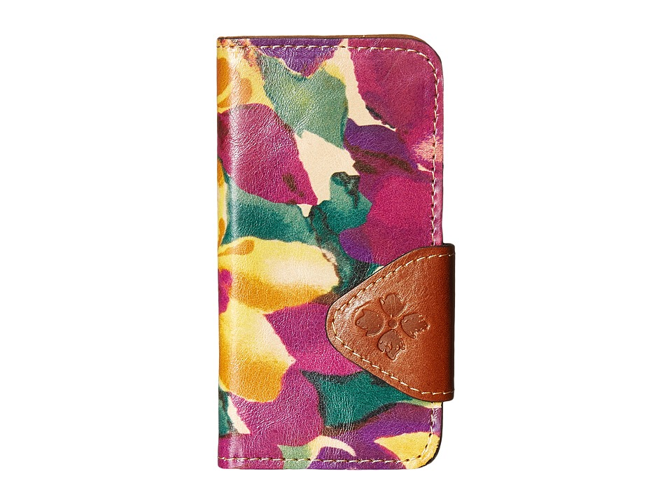 Patricia Nash - Fiona iPhone 6 Case (Blooming Romance) Cell Phone Case