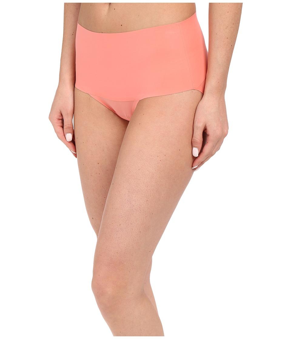 Spanx Undie tectable Brief Coral Crush Womens Underwear