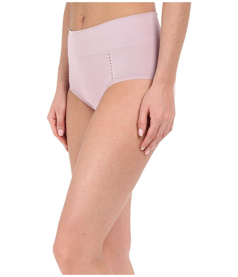 Spanx Lounge Hooray Brief Dusty Mauve Womens Underwear