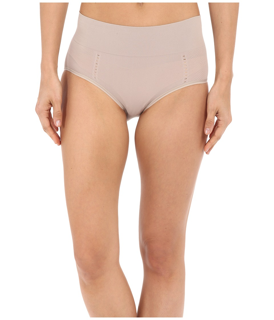 Spanx Lounge Hooray Brief Sandcastle Womens Underwear