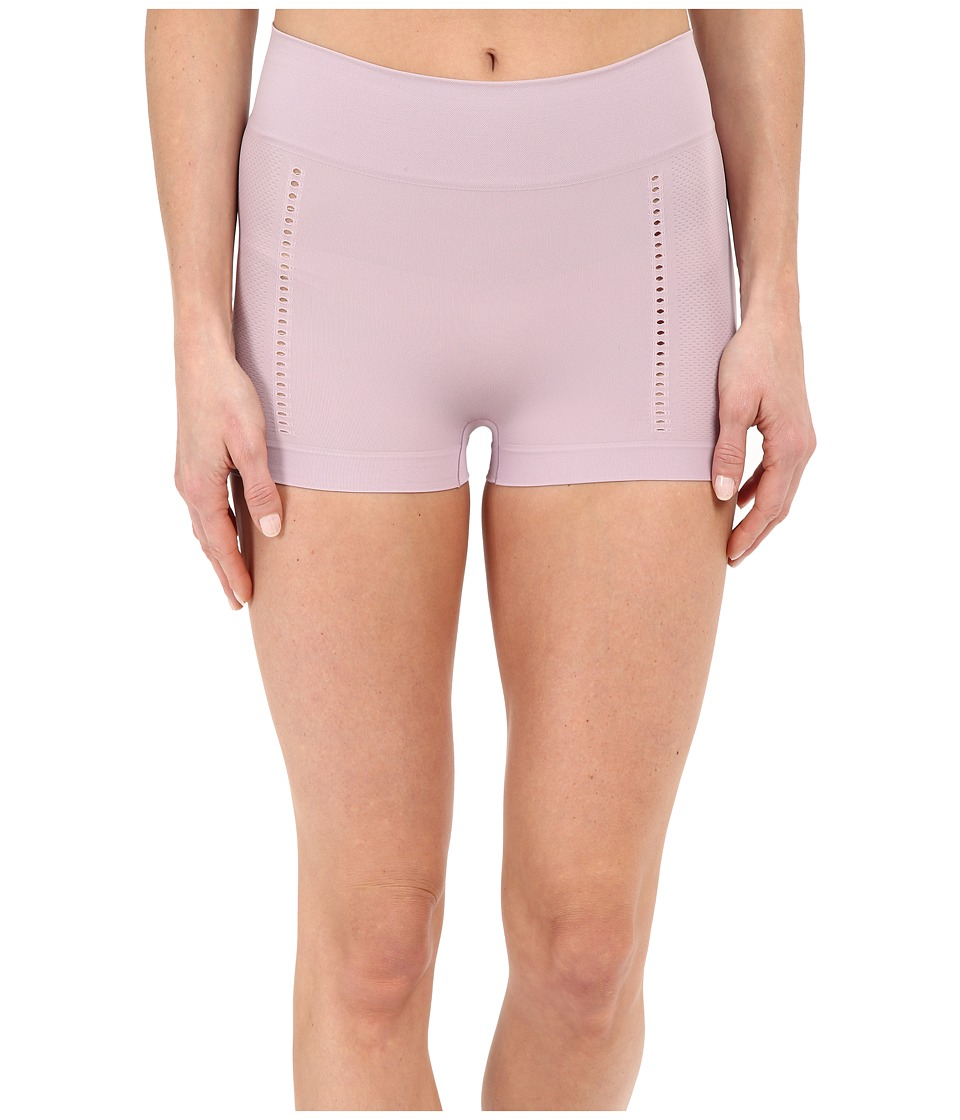 Spanx Lounge Hooray Boyshorts Dusty Mauve Womens Underwear