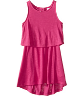 Splendid Littles - A Line Dress with Button Detail (Toddler)