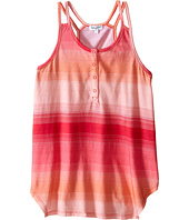 Splendid Littles - Muli Striped Tank Top with Shark Bite Hem (Big Kids)