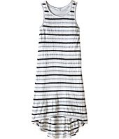 Splendid Littles - Striped Mesh Dress (Big Kids)