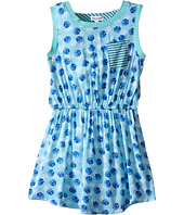 Splendid Littles - All Over Seashell Print Dress (Toddler)