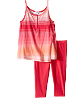 Splendid Littles - Ombre Printed Stripe Pants Set (Toddler)