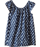 Splendid Littles - Printed Denim Dress (Toddler)
