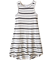 Splendid Littles - Striped Mesh Dress (Toddler)