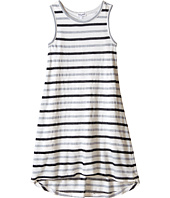 Splendid Littles - Striped Mesh Dress (Little Kids)