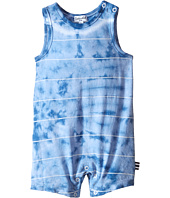 Splendid Littles - Striped Tie-Dye Romper (Infant)