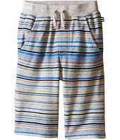 Splendid Littles - Multi Stripe Terry Shorts (Toddler)