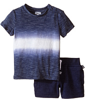 Splendid Littles - Tie-Dye Tee with Shorts Set (Infant)