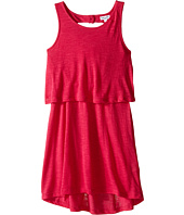 Splendid Littles - A Line Dress with Button Detail (Little Kids)