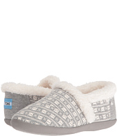 TOMS Kids - House Slipper (Little Kid/Big Kid)