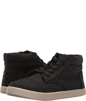 TOMS Kids - Paseo High Sneaker (Little Kid/Big Kid)