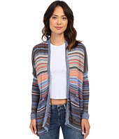 Billabong - Outside the Lines Stripe Cardigan