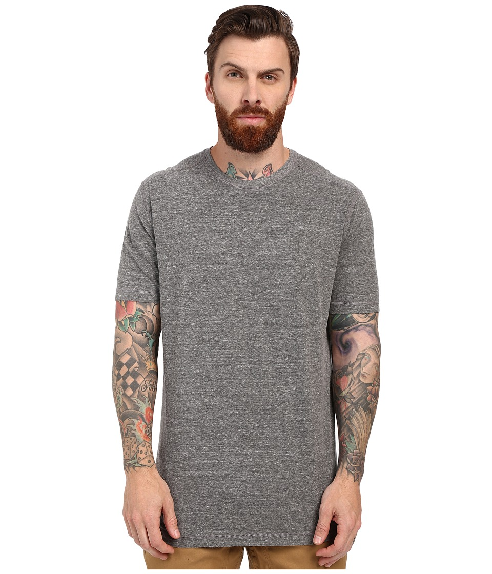 Agave Denim Albion Short Sleeve Crew Cloud Dancer Mens Short Sleeve Pullover