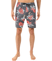 Billabong - All Day Print Layback Shorts