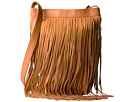 Ray Fringe Crossbody
