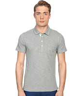 Billy Reid - Short Sleeve Pensacola Polo Shirt