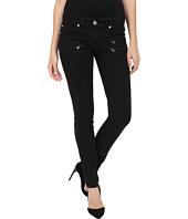 Pierre Balmain - Classic Zip Pocket Jeans