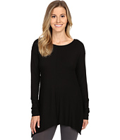 Natori - Terry Lounge Long Sleeve Top