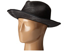 Bailey of Hollywood Grimmer (Black Distressed)