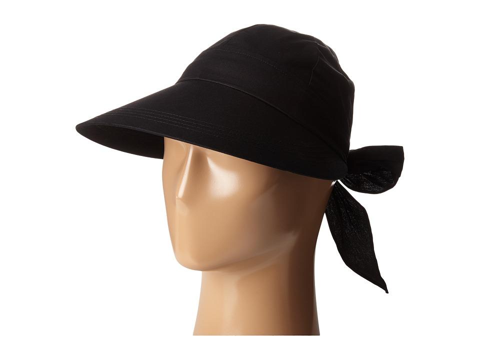 Betmar Face Framer Black Caps