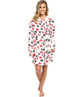 P.J. Salvage - Paw Print Love Robe