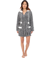 P.J. Salvage - Cozy Pom Pom Robe