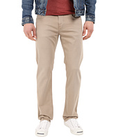 Mavi Jeans - Zach Classic Straight Fit in Taupe Comfort