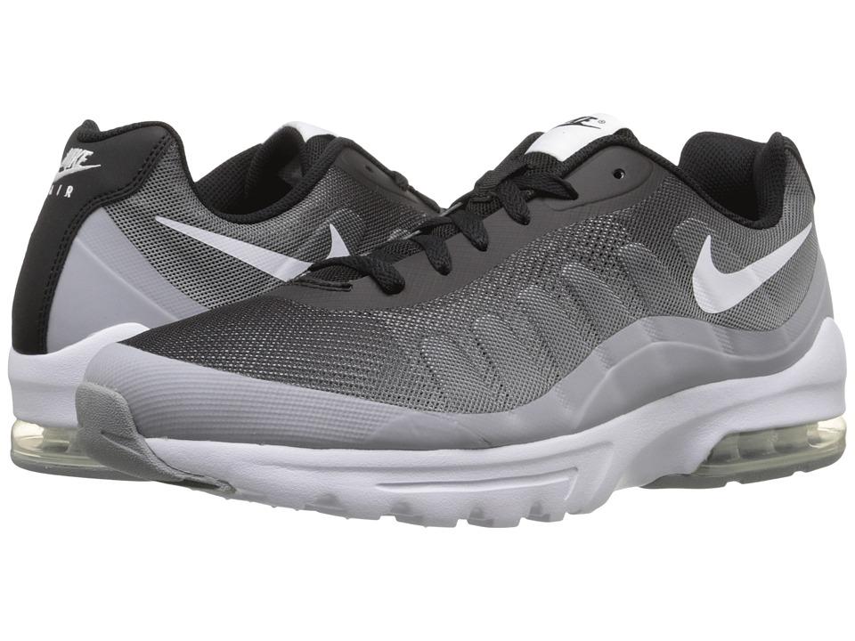Nike Air Max Invigor (Black/White/Wolf Grey) Men