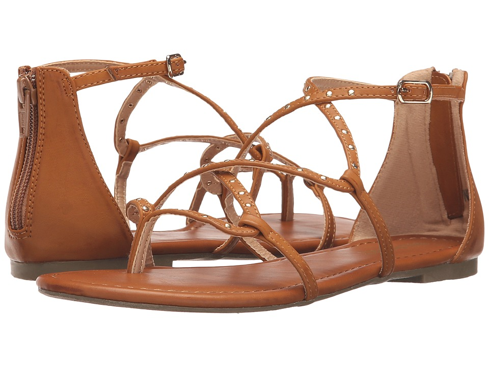 Report Giolly Tan Womens Shoes